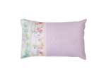 Watercolour Butterflies Personalised Cushion - Hoot Designz