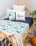 Byron Combi Surfing Bed Set - Hoot Designz