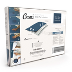CONNI REUSABLE BED PAD WITH TUCK-INS