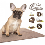 CONNI CRITTERS PET PAD - 3 PACK **