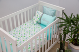 Harry Cactus Cot Set