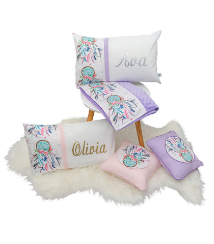 Personalised Cushion - Custom
