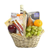 """Back From the Market"" Kosher Gift Basket New York Flower Delivery"