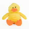David Cuddle Pal Ducky, plush toys, plush gift baskets