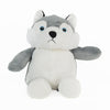 Cuddle Pal Husky, plush toys, plush gift baskets