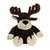 Happy Moose Plush