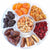 The Appetizing Dried Fruit & Nuts Platter