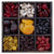 Harmonious Assorted Dried Fruits