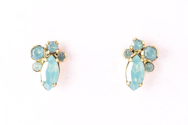 One-of-a-Kind Earring Pacific Opal