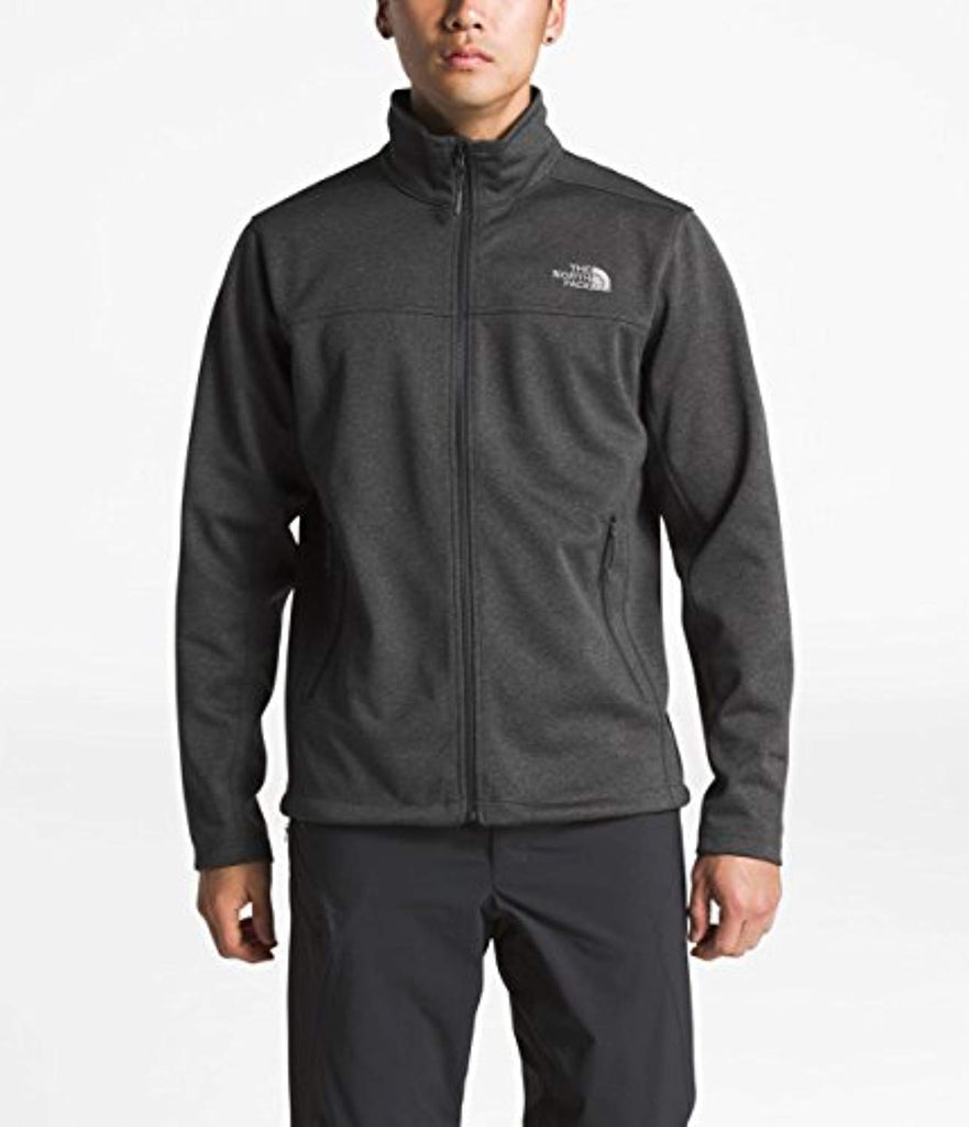 c3c9dce44 The North Face Men's Apex Canyonwall Jacket – WeRunOut Gear