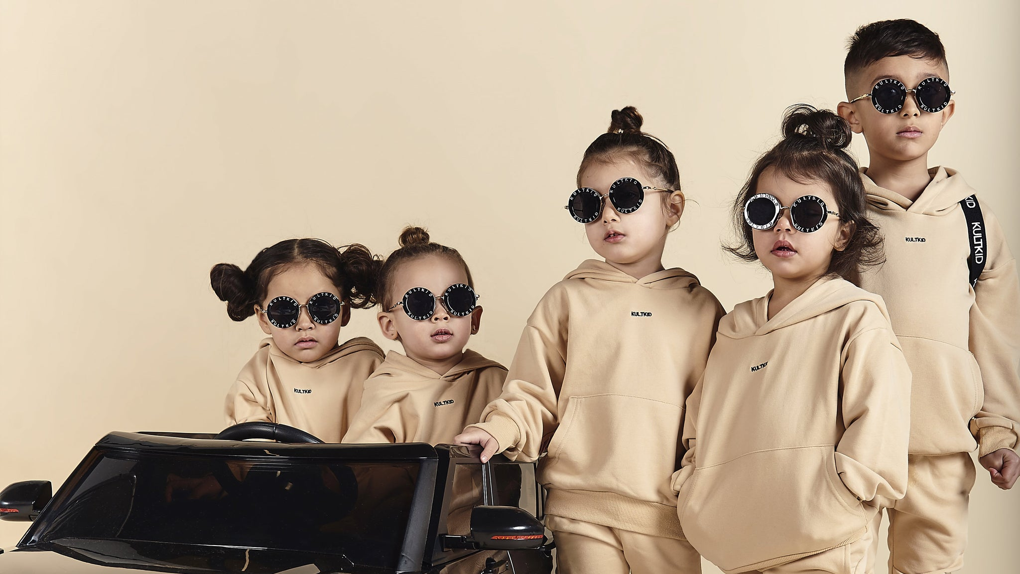 5 Kids' Fashion Trends To Watch Out For - KULTKID