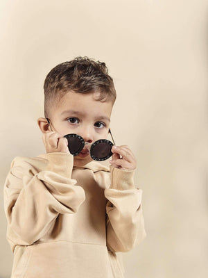 little boys and girls trendy designer sunglasses