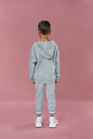 Most stylish designer hoodie and jogger set for little kids boys and girls