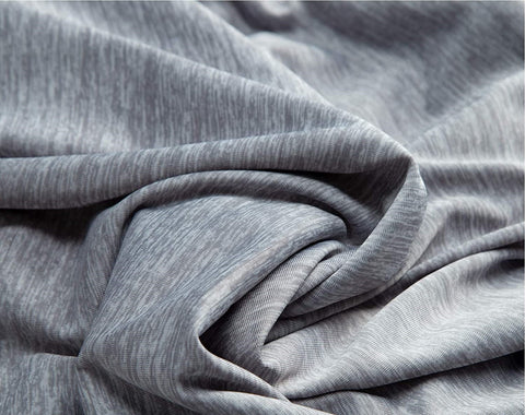 Close up photo of Bedsure cooling blanket / cooling blanket / deep sleep /  Cooling Blanket from Bedsure
