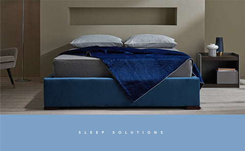 Bedsure | TPE Weighted Blanket - No Glass Beads Heavy Blanket with Breathable TPE Insert 4