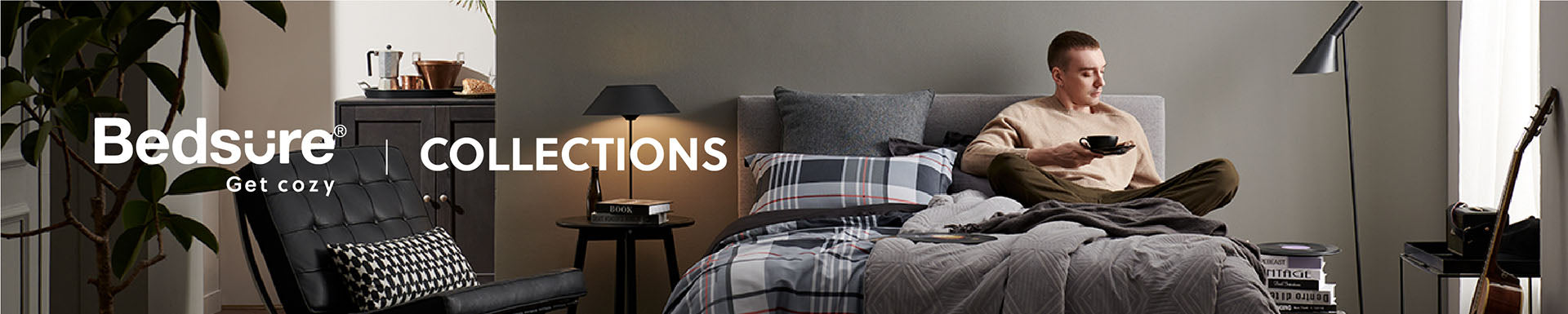 bedsure collections