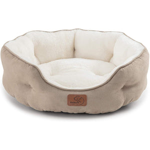 Bedsure Round Cat Bed