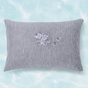 Cooling Pillow Cases for Night Sweats and Hot Sleepers