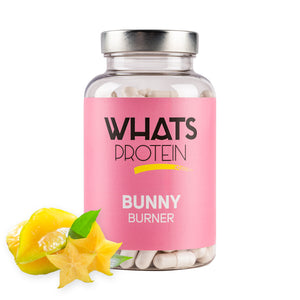Bunny Burner Fatburner - Whats Protein