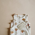 Shadows of nature body - organic zoo - lioloko kids