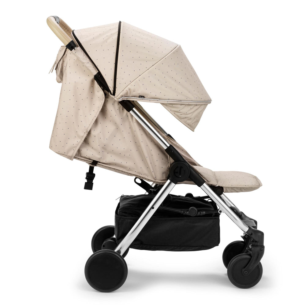 Buggy | mondo tender blue dew