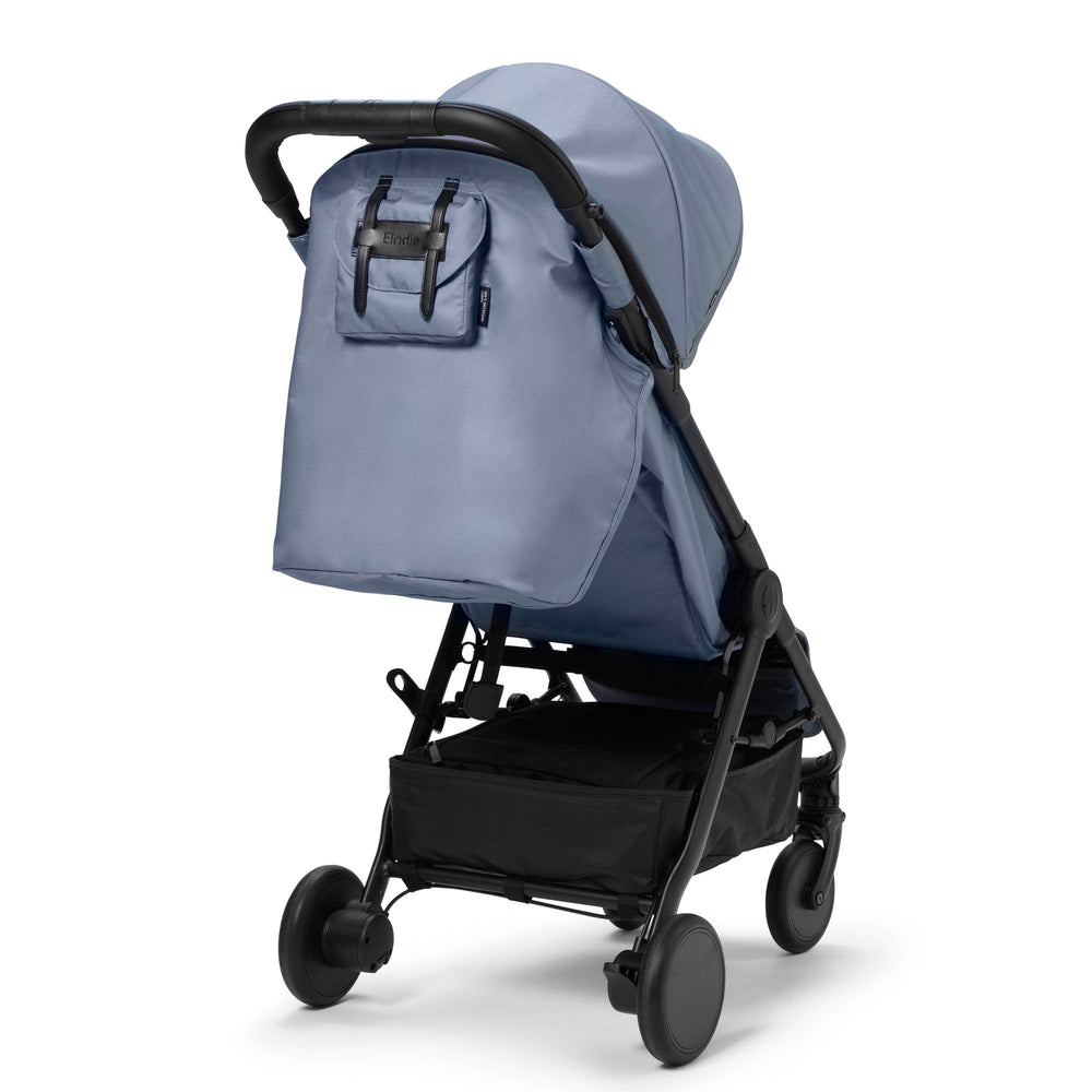 Buggy | mondo tender blue