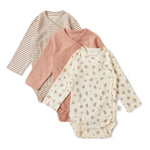 Body newborn | 3-pack