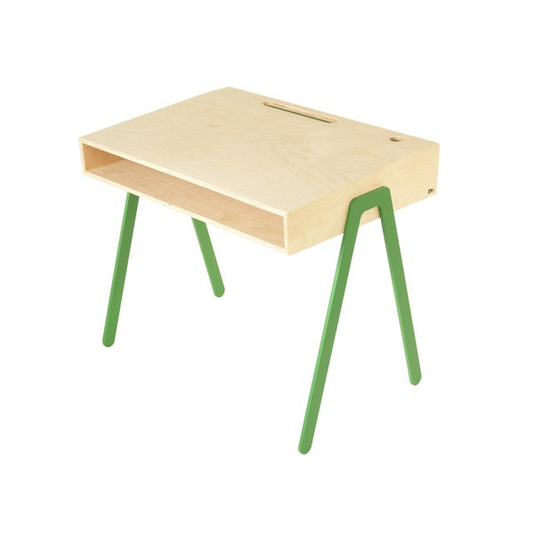 Kinderbureau 6-10 jaar | green