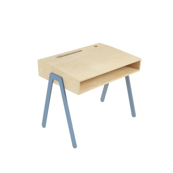 Kinderbureau 2-6 jaar | blue