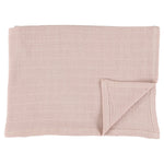 Swaddle | 3-pack bliss rose
