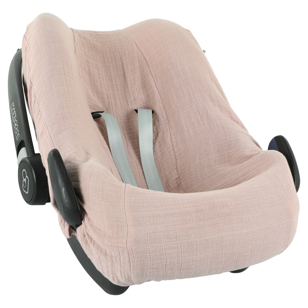 Hoes voor maxi-cosi | bliss rose