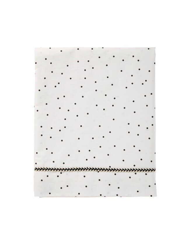 Laken 110x140 | adorable dot