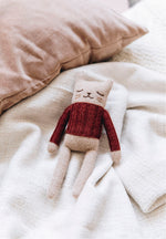 Knuffel | kitten sienna sweater
