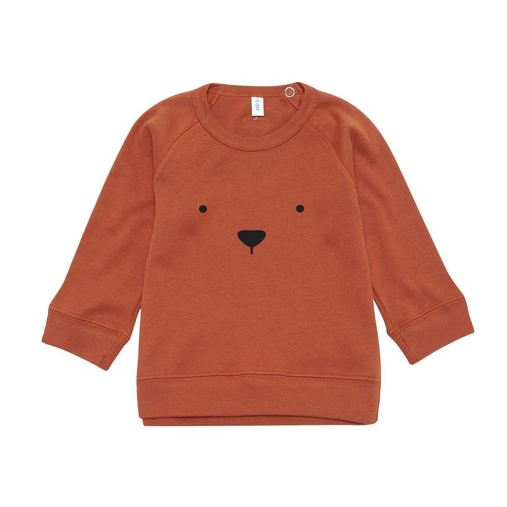 Sweater | bear