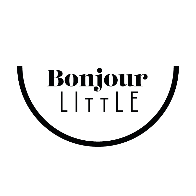 Bonjour Little • Swaddle pack of 2 | TONKA - DOTS NUT