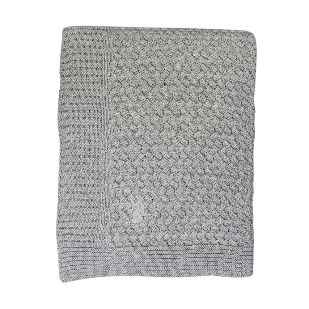 Dekentje | soft grey (small)