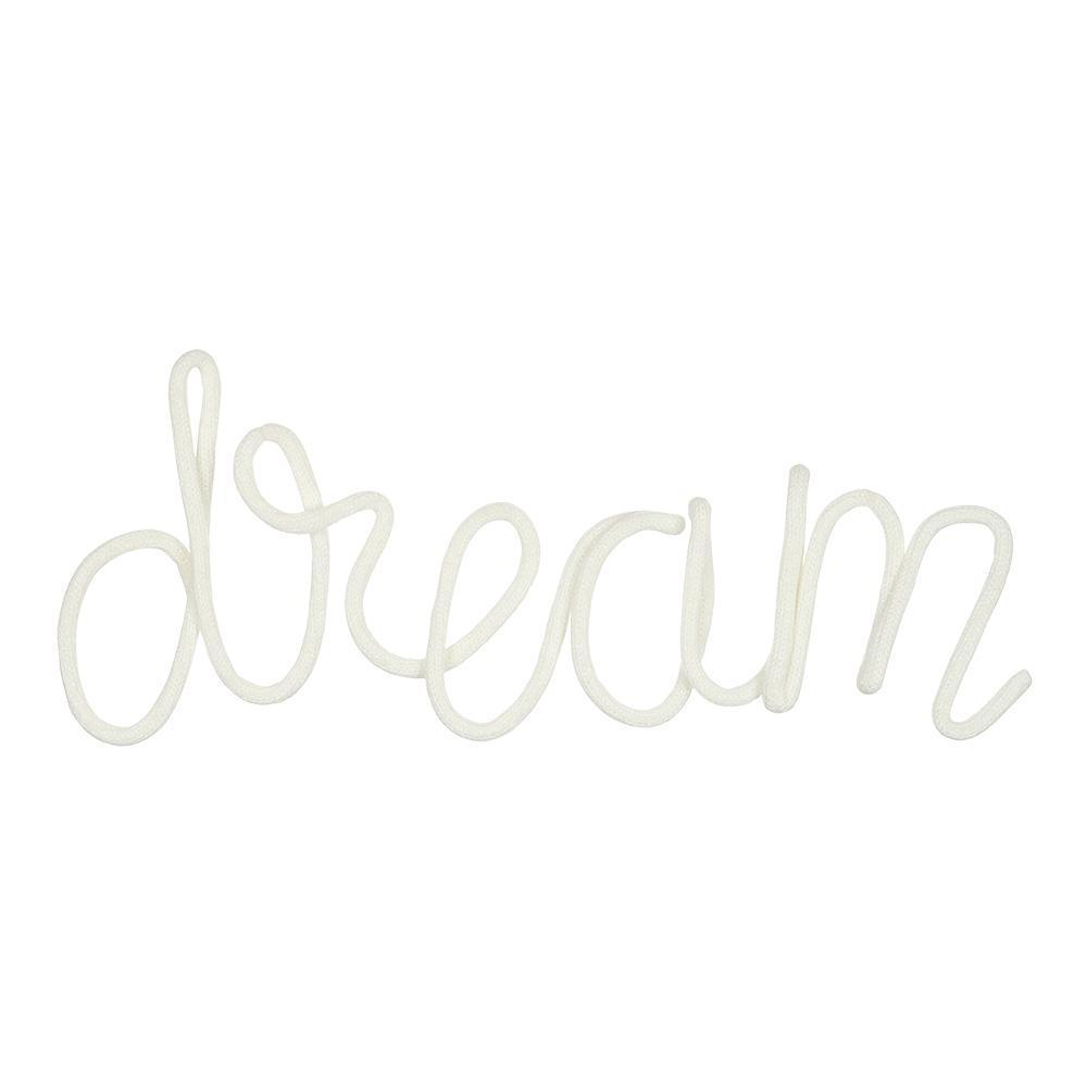 Muurdecoratie | dream
