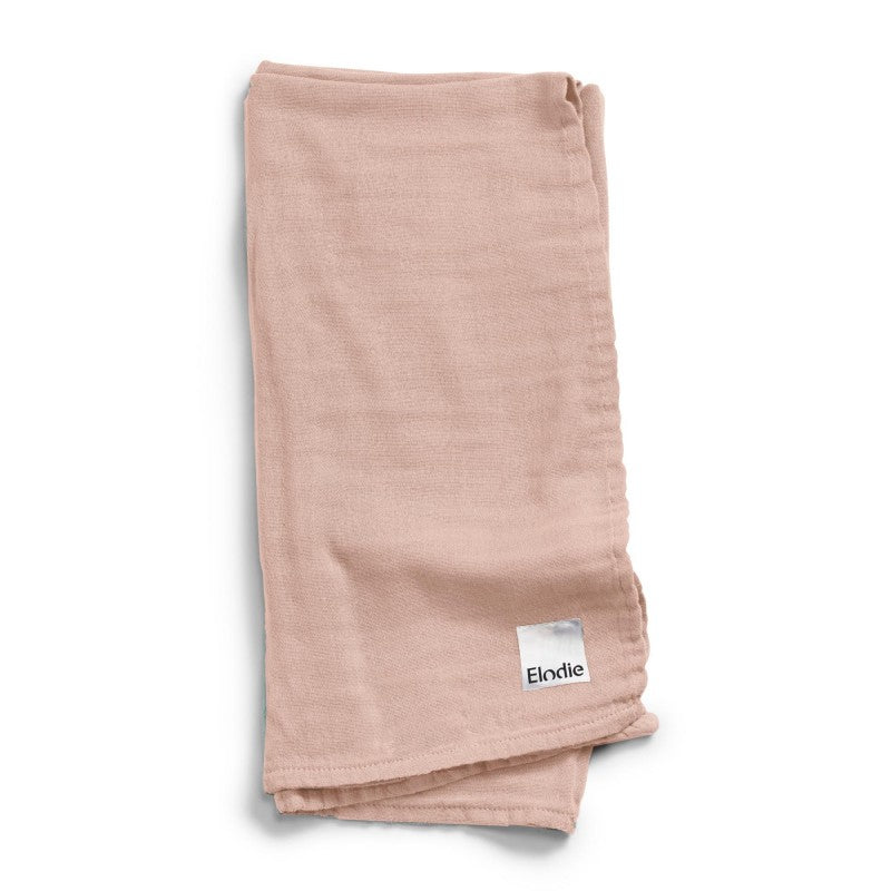 Swaddle | powder pink