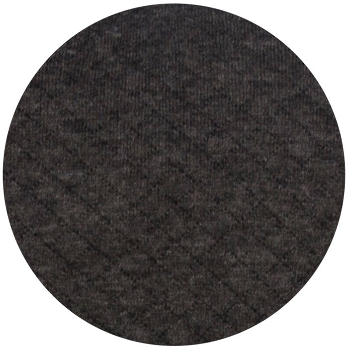 Krabwantjes | diamond anthracite