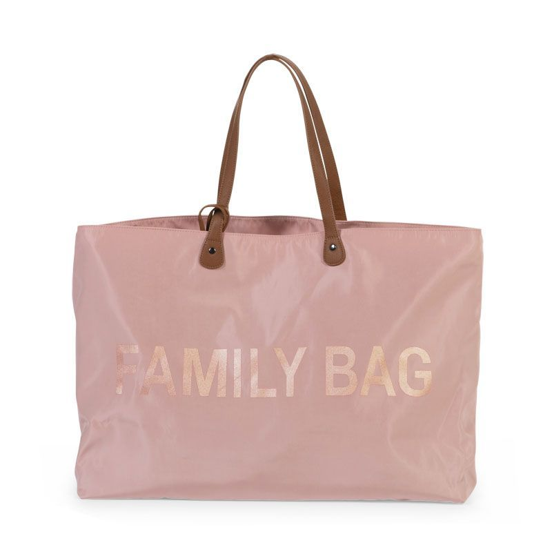 Family bag | roze