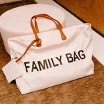 Family bag | off white