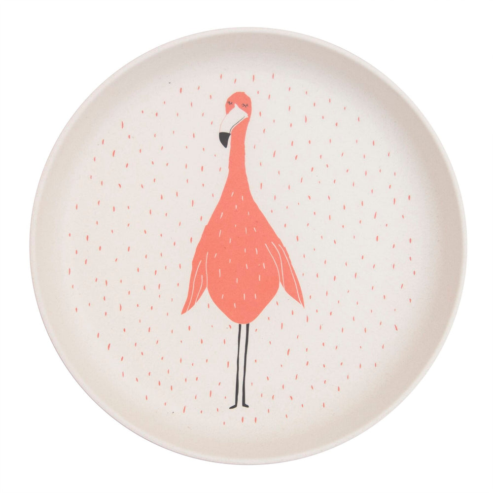Bord | mrs. flamingo