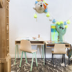 Kinderbureau 6-10 jaar | mint