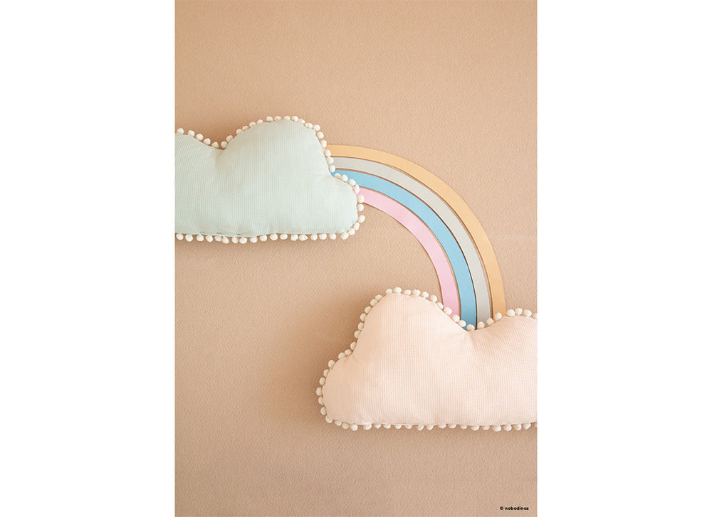 Kussen | marshmallow cloud