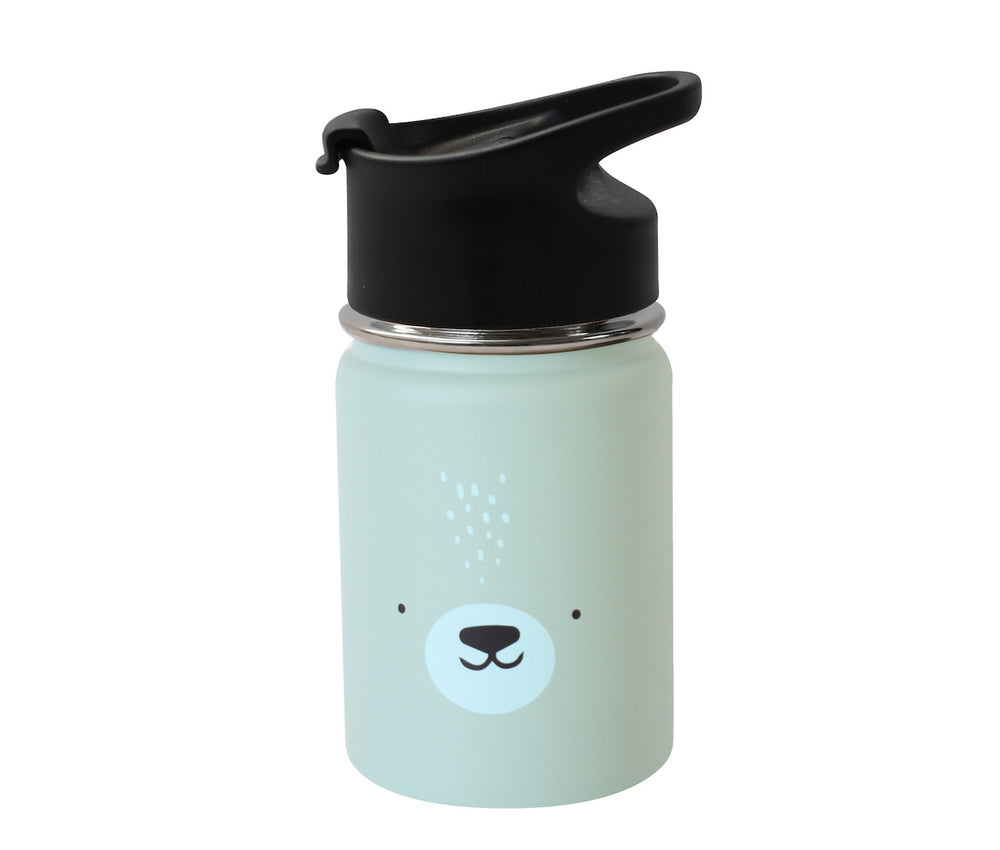 Drinkfles 350 ml | Polar Bear munt
