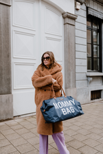 Mommy bag | blauw