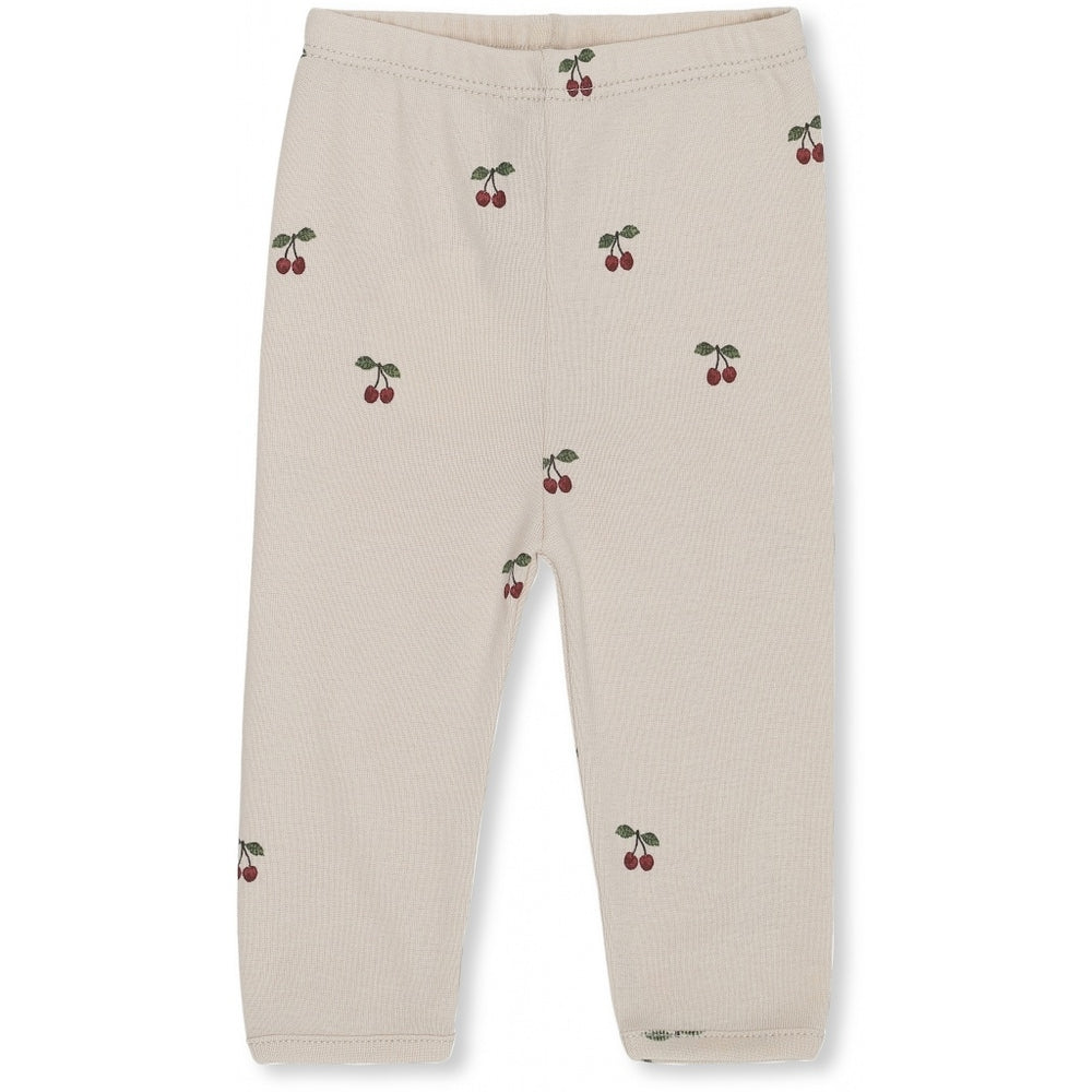 Broek | cherry blush