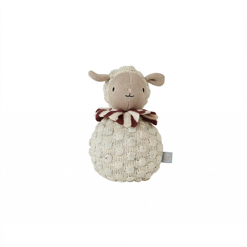 Speelgoed | roly poly sheep