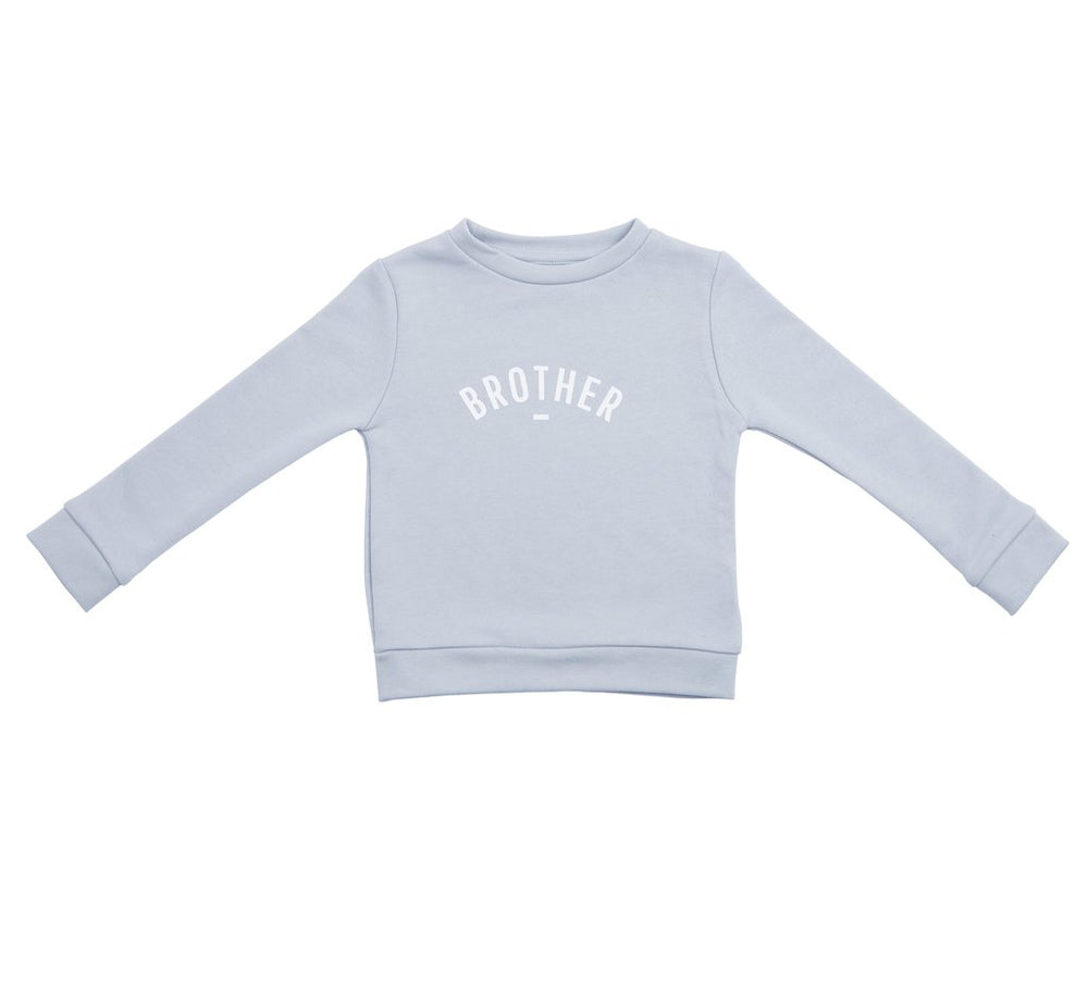 Sweater | brother mouse grey