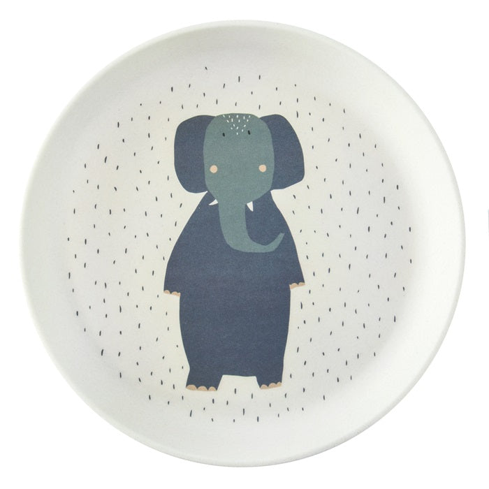 Bord | mrs. elephant